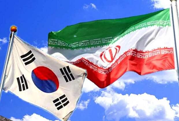 Зачем Иран задержал танкер Южной Кореи в Ормузском проливе