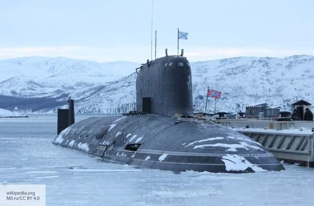 The Drive: российские подлодки лишат ВМС США безопасного убежища