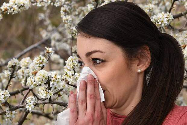 Ученые раскрыли секрет чихания
