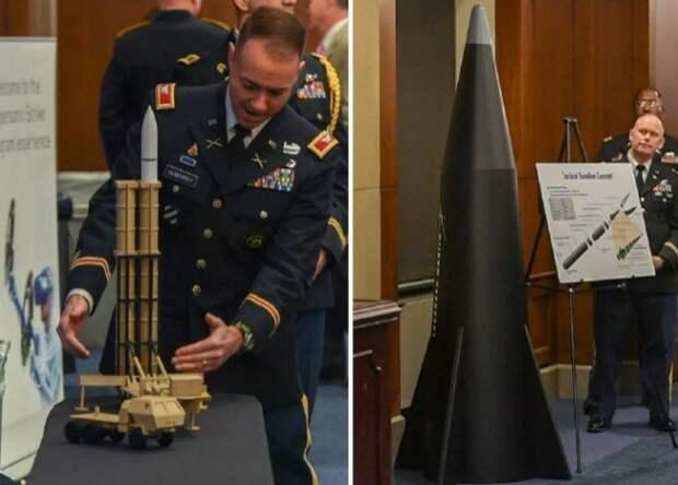 Сравниваем наше гиперзвуковое оружие с тем, что сейчас разрабатывают США