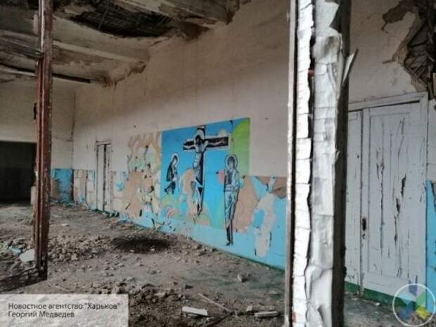 Люди Донбасса пригласили Зеленского пожить в ЛДНР под обстрелами ВСУ