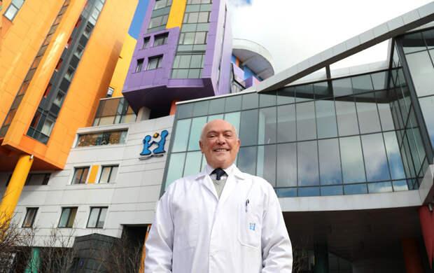 Доктор Румянцев призывает увеличить зарплаты врачей