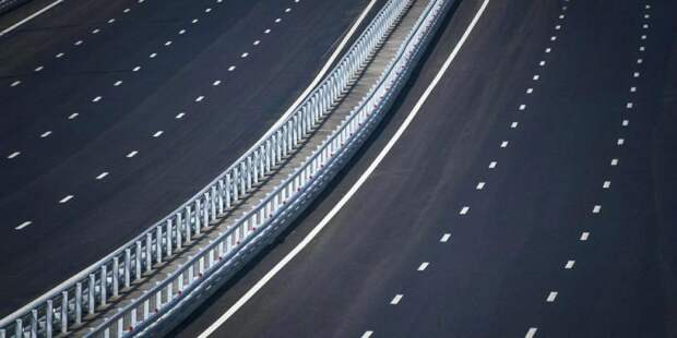 Алтуфьевское шоссе признали магистралью с самой низкой интенсивностью движения