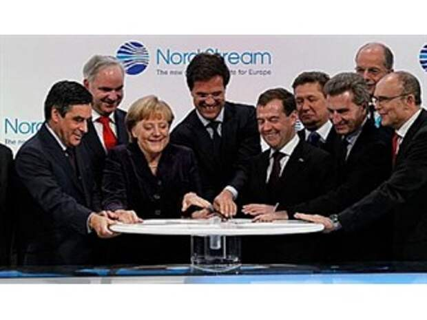 """За что Россия наказала Англию, отказавшись продлить """"Северный поток"""" до ее берегов"""