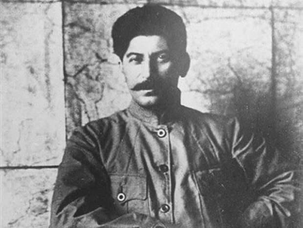 Одиночество Сталина