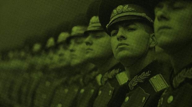 На границе с Ираном наркокурьеры убили двух офицеров Азербайджана и сбежали, бросив груз