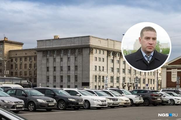 Суд отправил под арест подозреваемого в убийстве новосибирского экс-депутата Ивана Митряшина