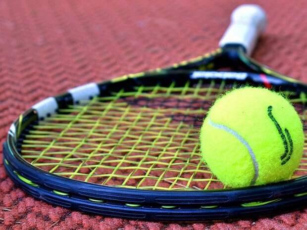В Москве теннисистка обвинила тренера в избиении ракеткой