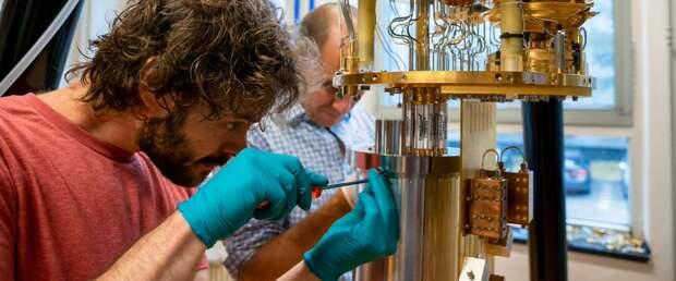 Intel показала криогенный процессор, упрощающий устройство квантовых компьютеров