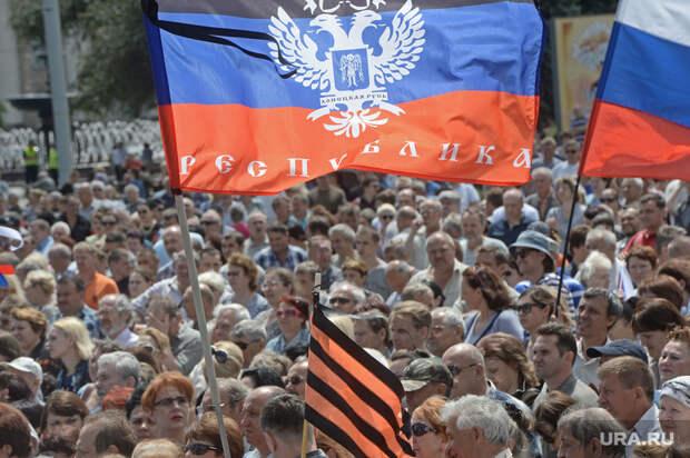 Бородай назвал важный шаг для вхождения Донбасса всостав России
