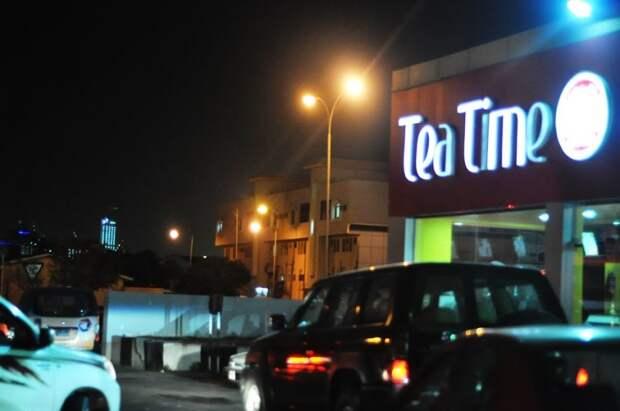 9. Катар. 160 кг на душу населения 10 стран, где пьют больше всего чая
