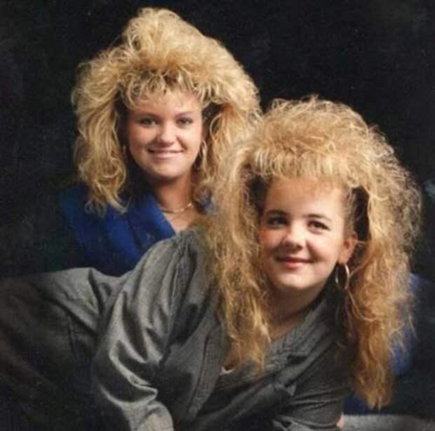 28 фото, которые доказывают, что моде 80-х лучше не возвращаться