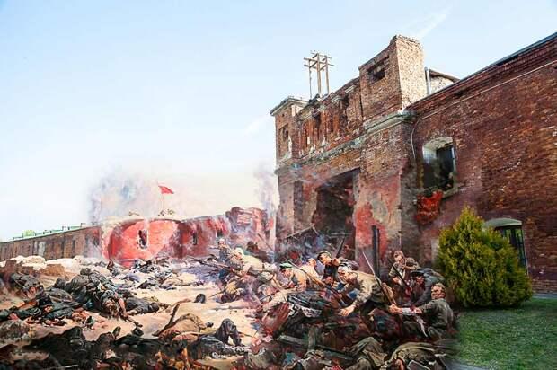 Воевать с СССР немцам пришлось не по Геббельсу