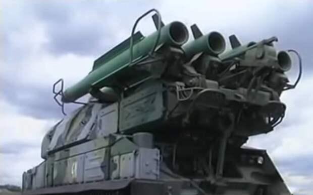 «Мы просим население не поддаваться панике»: командование ВСУ сообщило о начале крупных учений ПВО у границ Крыма