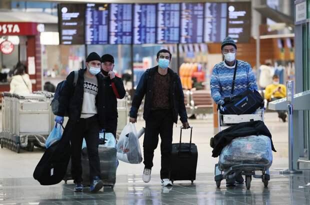 За незаконный ввоз в РФ 4 тысяч иностранцев будут судить 24 человека