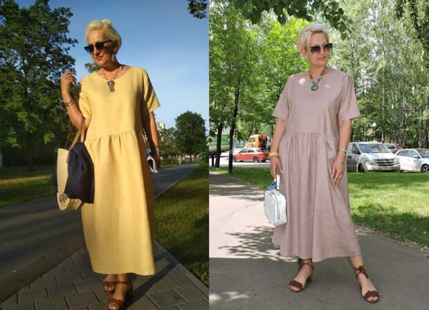 Платья, которые полюбит любая женщина