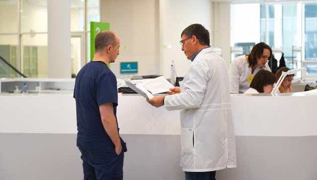 641 человека вылечили от коронавируса в Подмосковье за сутки