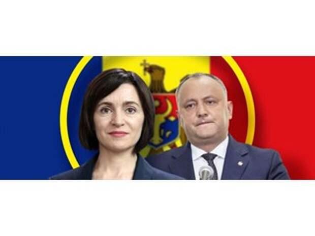 Молдова: Внешнеполитическая перезагрузка
