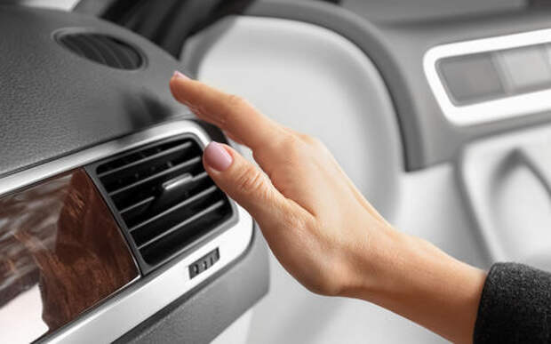 Кондиционер осенью: массовое заблуждение водителей