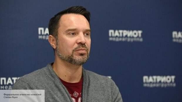 Осташко рассказал, что стоит за предложением Кравчука о новом статусе ЛДНР