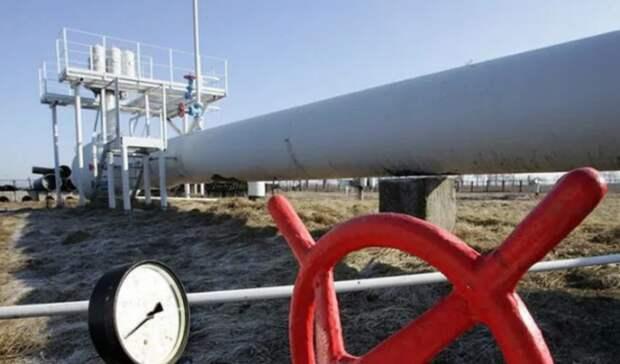 Россия представит проект договора оедином рынке газа вЕАЭС вдекабре–январе