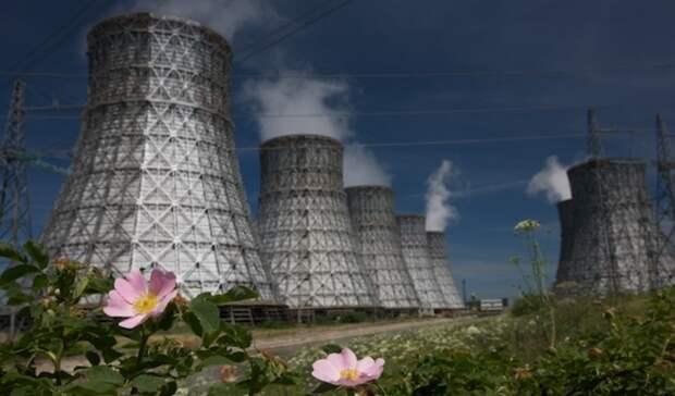 Казахстан поворачивается всторону атомной энергетики