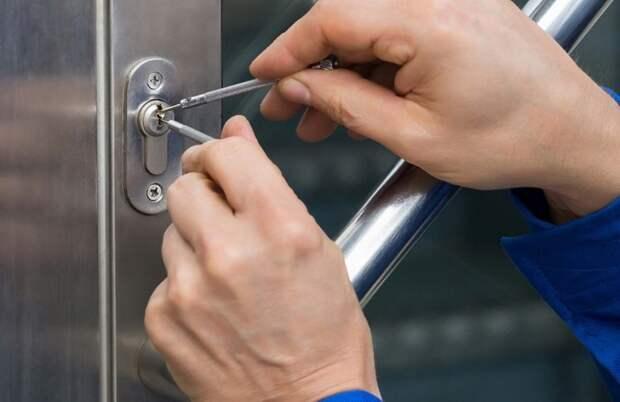 Проверенные способы, помогающие открыть замок без ключа