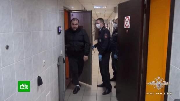 В Подмосковье задержаны вымогавшие у бизнесмена 5 млн рублей несуществующего долга