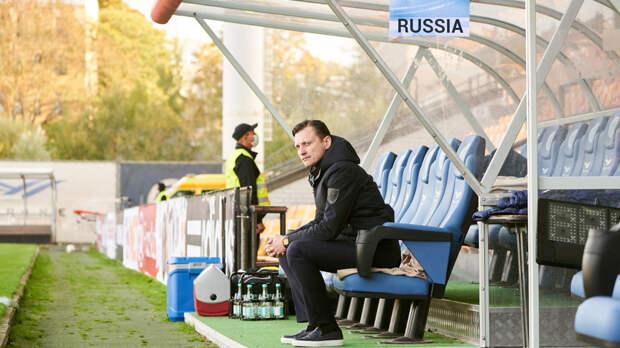 Чемпионат упущенных возможностей! Молодые футболисты сборной России, потерпев разгром, изрядно испортили впечатление о себе