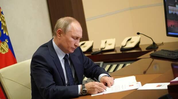 Президент РФ продлил срок службы полпреда на Северном Кавказе Юрия Чайки