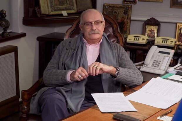 О каких «пикантных вопросах», с которыми Никита Михалков якобы обращался в Сбербанк, говорит Греф?