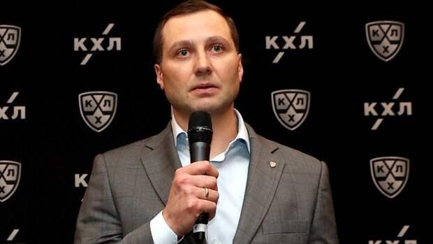 Алексей Морозов: «Многие говорят, что игроки уезжают из-за маленьких зарплат»