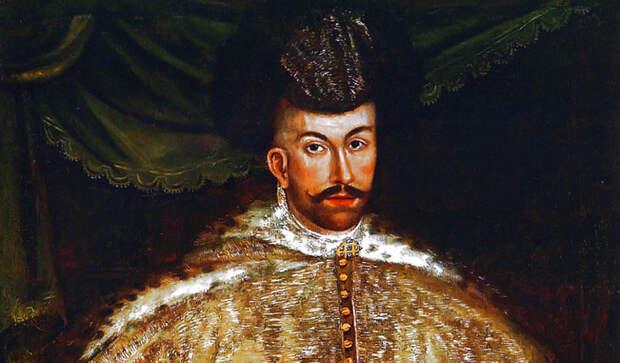 Прямой потомок Чингисхана на русском престоле - фото