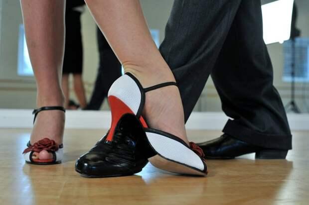 Призер чемпионатов России по танцам проведет онлайн-тренировки на странице парка «Ходынское поле» Фото с сайта pixabay.com