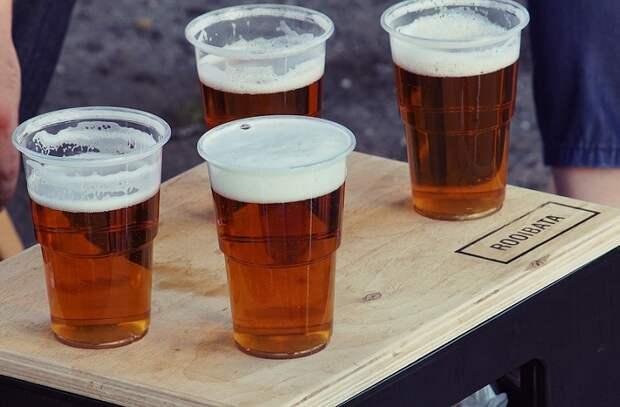 Ученые рассказали о пользе кружки пива