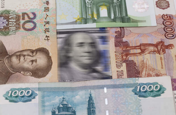 """""""Ядовитый источник"""" душит Россию - Олигархи сильно напряглись"""