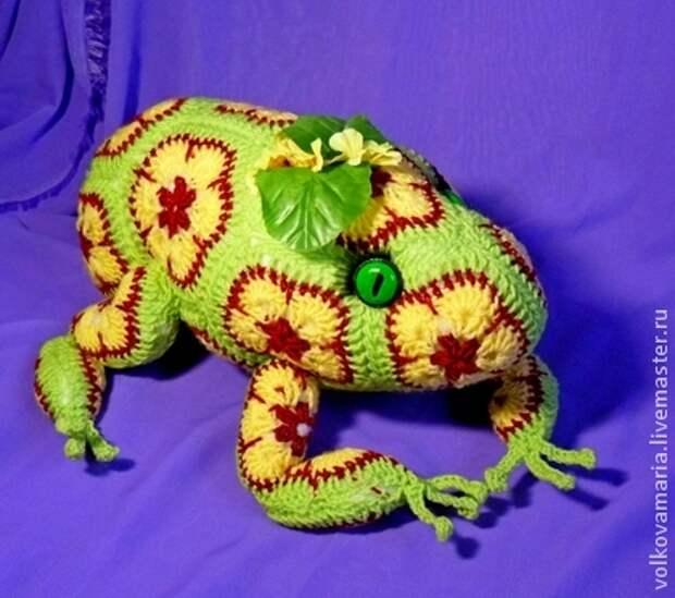 Подборка игрушек из африканских мотивов