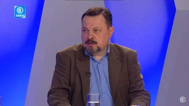 Дмитрий Муза: Восточный Иерусалим, линия соприкосновения в Донбассе, что дальше?
