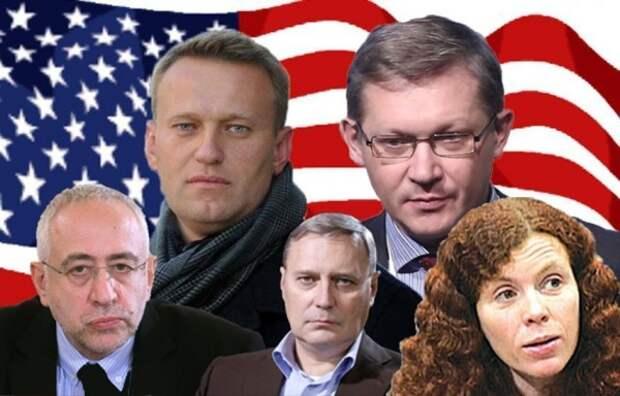 Война неприемлема, свергнуть Путина, единственный вариант для США