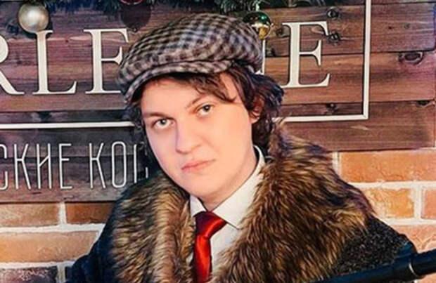 Блогера Юрия Хованского задержали за исполнение песни с публичными призывами к терроризму