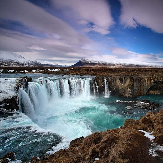 Скандинавская сказка: живописная Исландия в фотографиях Петра Меллера