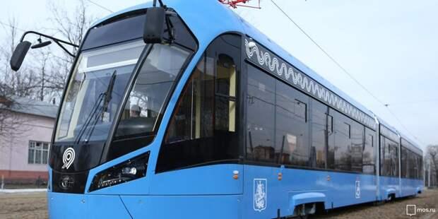 Трамваи №15 и 30 не будут ходить на ближайших выходных
