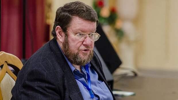 Сатановский указал на серьезные огрехи в инциденте с пьяными солдатами НАТО