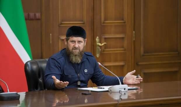 Кадыров возглавил рейтинг богатейших губернаторов РФ