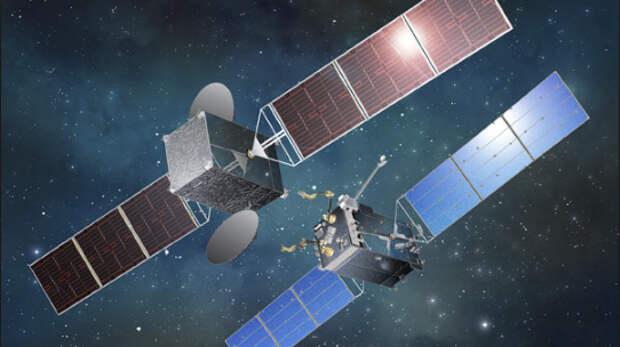 Россия испытывает на орбите особо секретный спутник