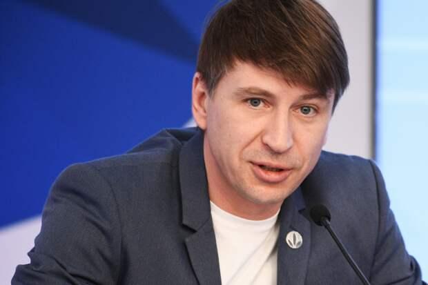 На Первом канале объявился новый матерщинник