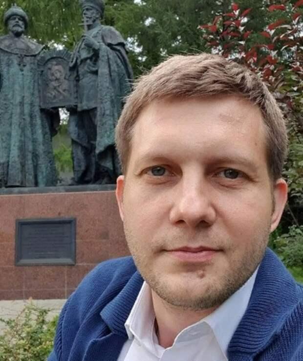 Украинские пограничники посадили Бориса Корчевникова в самолет и отправили в Стамбул