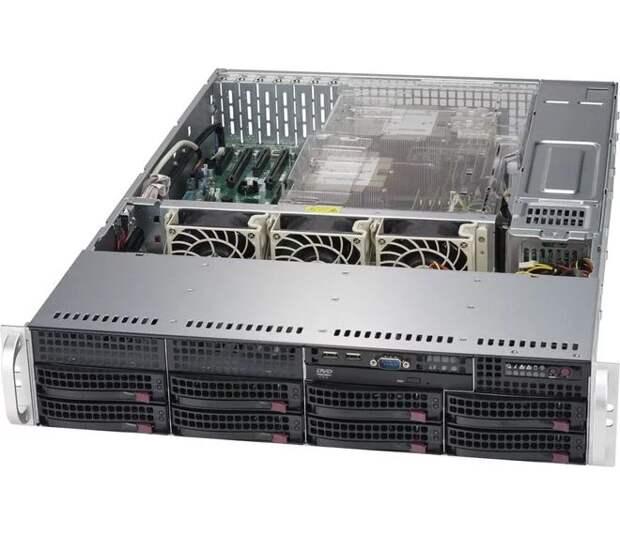 Как подобрать сервера SuperMicro: рекомендации покупателям