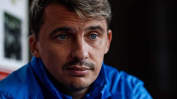 Калиниченко: «Украина точно сможет победить два раза на групповом этапе Евро»