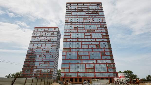 Эксперты рынка жилья объяснили риски покупки апартаментов